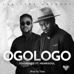 YoungGod - Ogologo ft. Henrisoul